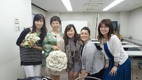 女性のための起業講座